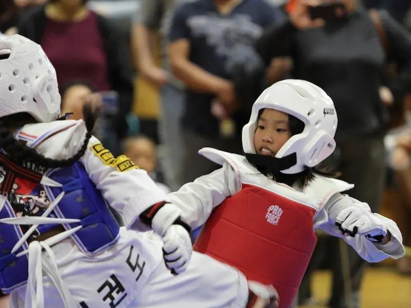 kids-martial-arts-tae-kwon-do