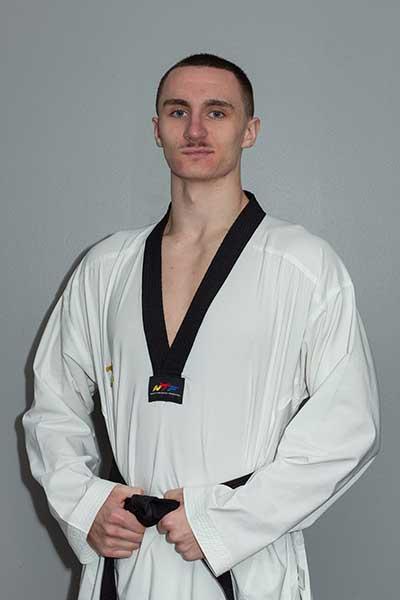 Master Judy Braddick - Lupo Taekwondo