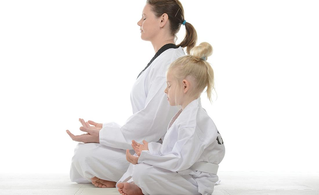 Coaching Children To Self-Soothe