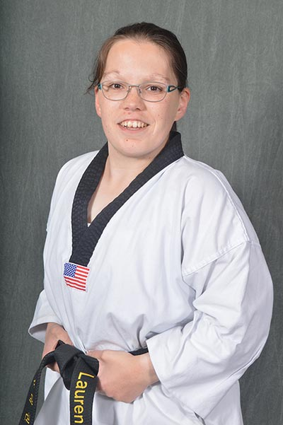 Ms. Lauren Dale