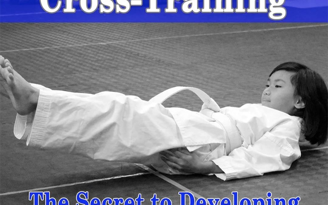 Martial Arts – The Secret to Developing Athletic Skill at Any Age